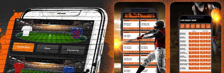 888 app sports